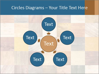Wooden Mosaic PowerPoint Templates - Slide 78
