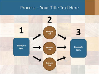 Wooden Mosaic PowerPoint Templates - Slide 92