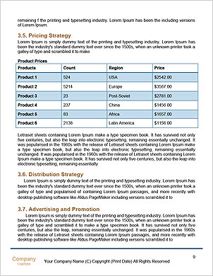 0000091112 Word Template - Page 9