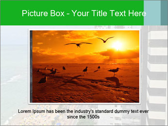 Brazilian Beach Panorama PowerPoint Templates - Slide 16