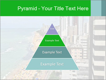 Brazilian Beach Panorama PowerPoint Template - Slide 30
