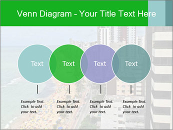 Brazilian Beach Panorama PowerPoint Template - Slide 32