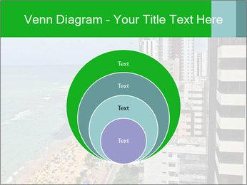 Brazilian Beach Panorama PowerPoint Template - Slide 34