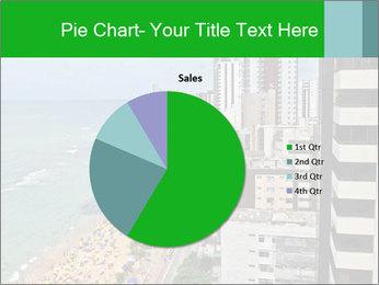 Brazilian Beach Panorama PowerPoint Templates - Slide 36