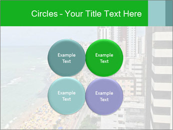Brazilian Beach Panorama PowerPoint Template - Slide 38