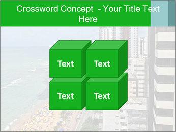 Brazilian Beach Panorama PowerPoint Templates - Slide 39