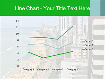 Brazilian Beach Panorama PowerPoint Template - Slide 54