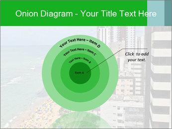 Brazilian Beach Panorama PowerPoint Template - Slide 61