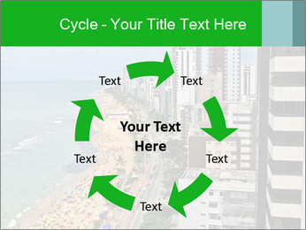 Brazilian Beach Panorama PowerPoint Templates - Slide 62