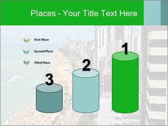 Brazilian Beach Panorama PowerPoint Templates - Slide 65