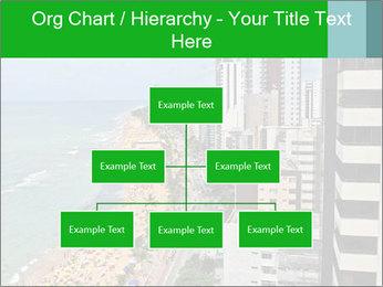 Brazilian Beach Panorama PowerPoint Template - Slide 66