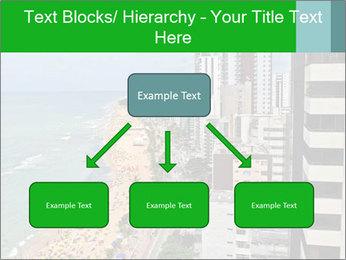 Brazilian Beach Panorama PowerPoint Template - Slide 69