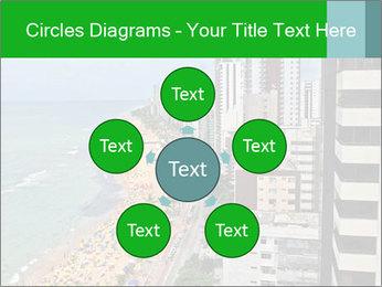 Brazilian Beach Panorama PowerPoint Template - Slide 78
