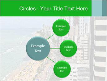 Brazilian Beach Panorama PowerPoint Templates - Slide 79