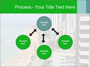 Brazilian Beach Panorama PowerPoint Template - Slide 91