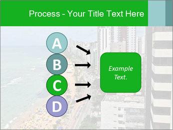 Brazilian Beach Panorama PowerPoint Templates - Slide 94