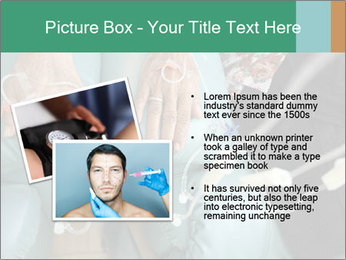 Oncology Treatment PowerPoint Templates - Slide 20