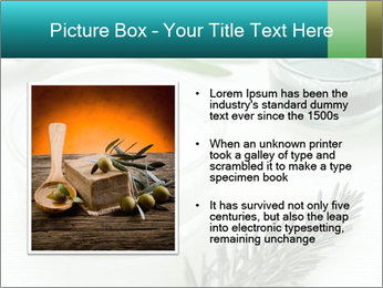 Herbal Cosmetics PowerPoint Templates - Slide 13