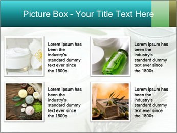 Herbal Cosmetics PowerPoint Templates - Slide 14