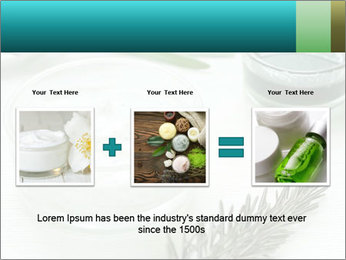 Herbal Cosmetics PowerPoint Templates - Slide 22