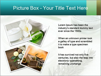 Herbal Cosmetics PowerPoint Templates - Slide 23