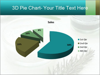 Herbal Cosmetics PowerPoint Templates - Slide 35