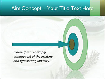 Herbal Cosmetics PowerPoint Templates - Slide 83