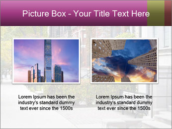 Urban Neighborhood PowerPoint Template - Slide 18
