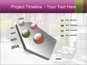 Urban Neighborhood PowerPoint Template - Slide 26
