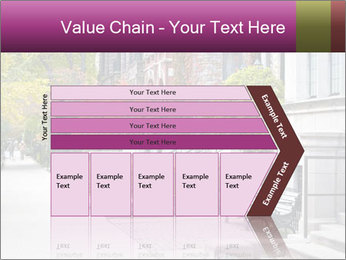 Urban Neighborhood PowerPoint Template - Slide 27