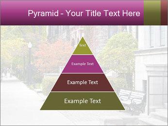Urban Neighborhood PowerPoint Template - Slide 30