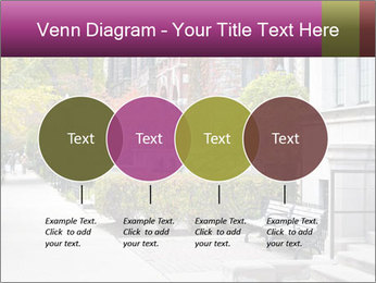 Urban Neighborhood PowerPoint Template - Slide 32