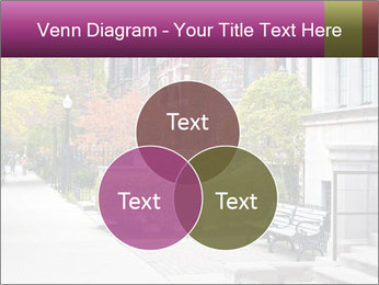 Urban Neighborhood PowerPoint Template - Slide 33