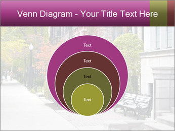 Urban Neighborhood PowerPoint Template - Slide 34