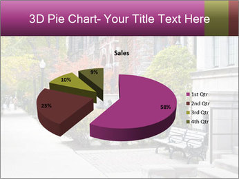 Urban Neighborhood PowerPoint Template - Slide 35
