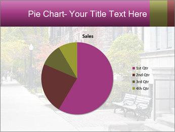 Urban Neighborhood PowerPoint Template - Slide 36