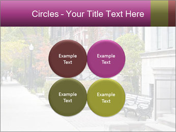 Urban Neighborhood PowerPoint Template - Slide 38