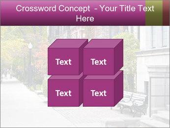 Urban Neighborhood PowerPoint Template - Slide 39