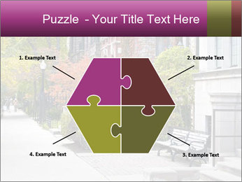 Urban Neighborhood PowerPoint Template - Slide 40