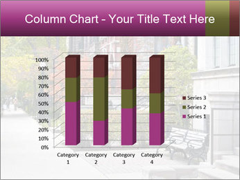 Urban Neighborhood PowerPoint Template - Slide 50
