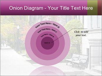 Urban Neighborhood PowerPoint Template - Slide 61