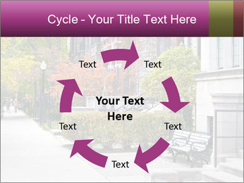 Urban Neighborhood PowerPoint Template - Slide 62
