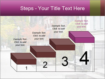 Urban Neighborhood PowerPoint Template - Slide 64