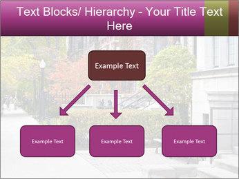 Urban Neighborhood PowerPoint Template - Slide 69