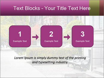 Urban Neighborhood PowerPoint Template - Slide 71