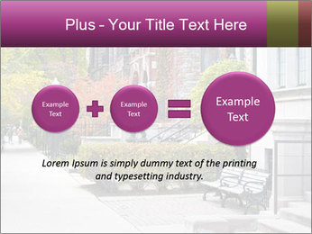 Urban Neighborhood PowerPoint Template - Slide 75