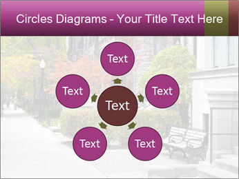 Urban Neighborhood PowerPoint Template - Slide 78