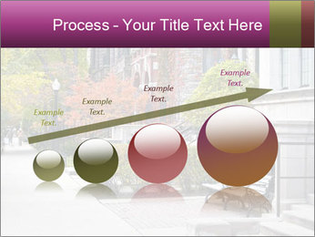 Urban Neighborhood PowerPoint Template - Slide 87