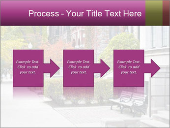 Urban Neighborhood PowerPoint Template - Slide 88