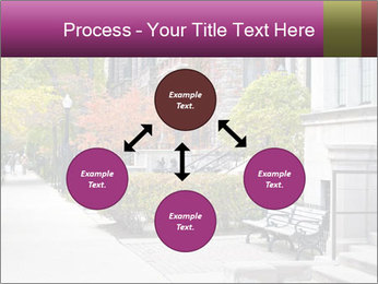 Urban Neighborhood PowerPoint Template - Slide 91